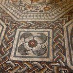 2016_09 Roman Mosaics