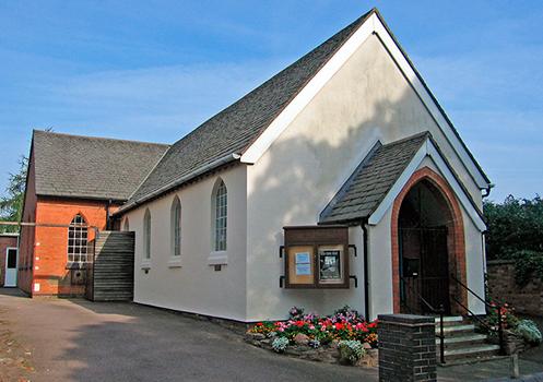 cropston-chapel