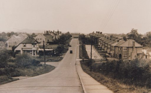 leicester-road-c1947