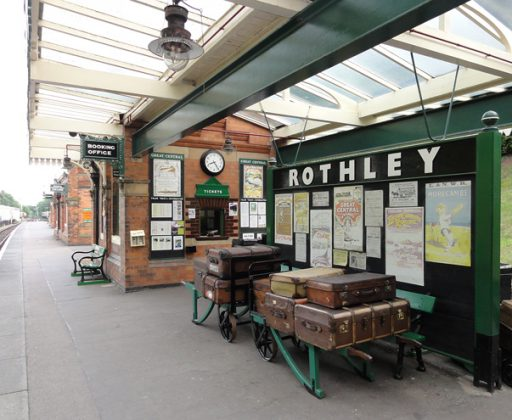 rothley-station