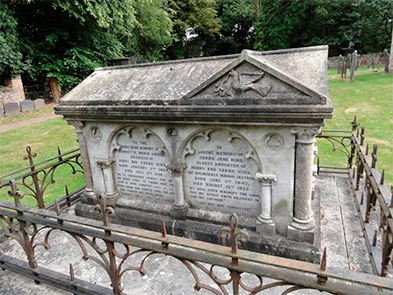 hind-tomb