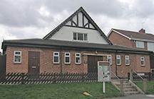 Thurcaston Memorial Hall